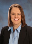 Mortgage Lending Officer Amy Martini